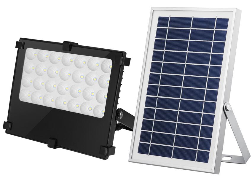New Solar Flood Light 28SMD-A