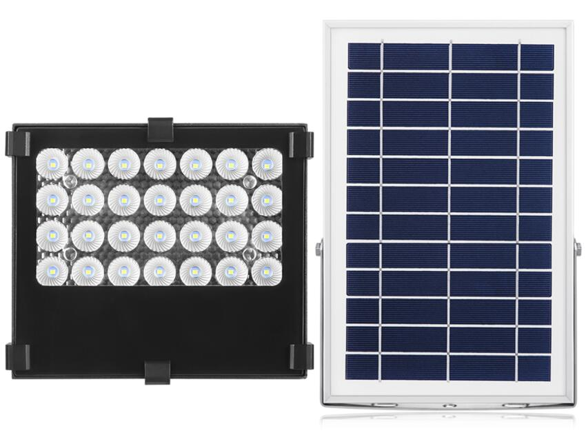 New Solar Flood Light 28SMD-B