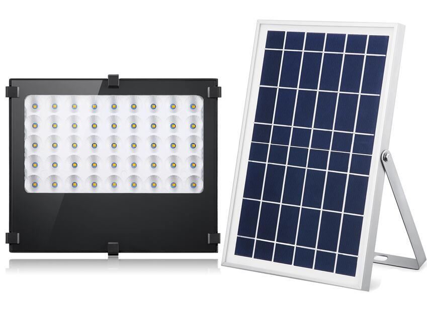 New Solar Flood Light 45SMD-A