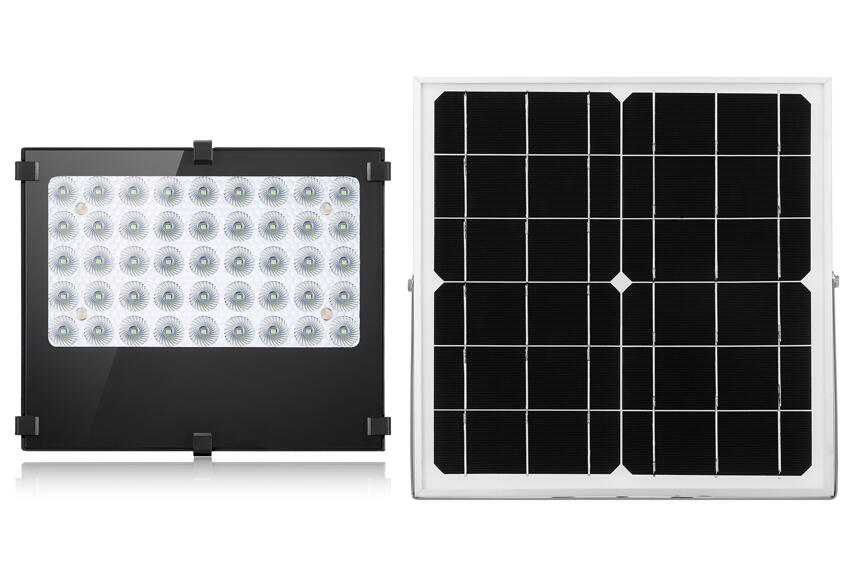 New Solar Flood Light 45SMD-D